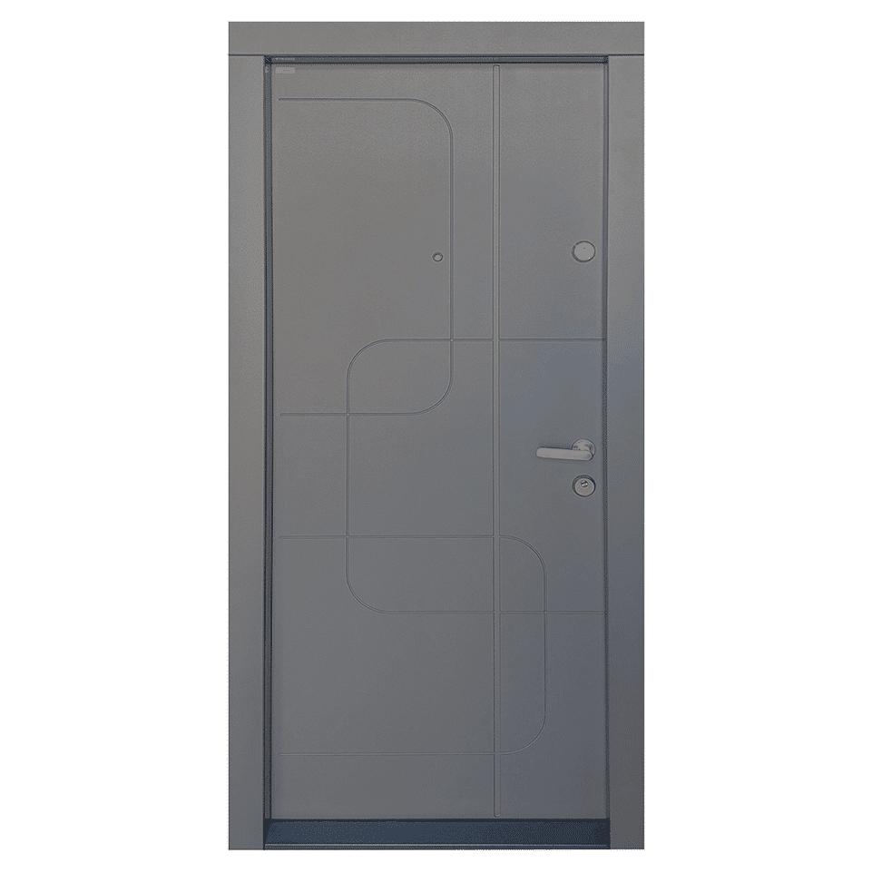 Usa metalica MACO M7 Monoblock - Usi metalice Brasov