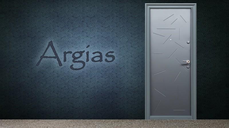 Usa metalica exterior Argias