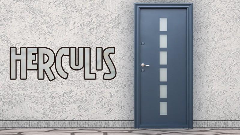 Usa metalica exterior Herculis