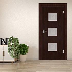 Usa interior furniruita Paolo - Usa de interior Brasov Asma