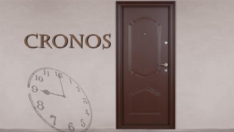 Usa metalica exterior Cronos - Usa metalica exterior Brasov